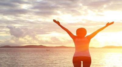 Bangun Pagi Bikin Lebih Aktif & Ceria