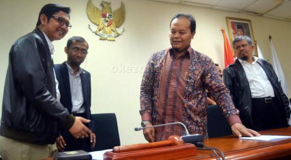 PKS Janji Sumbang 8,4 Juta Suara untuk Prabowo-Hatta