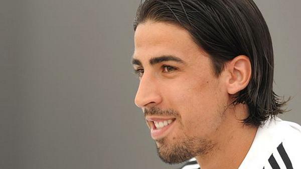 Agen resmi piala dunia - Usai Fabregas, Chelsea Inginkan Khedira