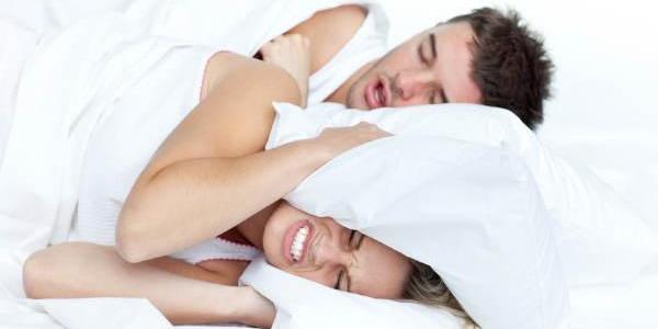Posisi Jitu Atasi Tidur Mendengkur