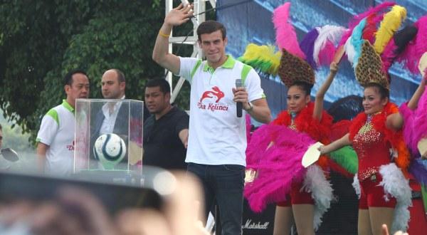 Agen resmi piala dunia  - impi Ballon d'Or & Ambisi Besar Bale untuk Madrid