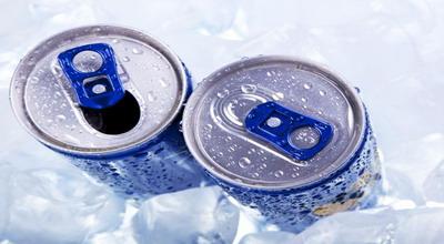 Sederet Bahaya Minuman Berenergi