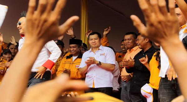"""""""Peluang Prabowo Menang Sangat Besar"""""""