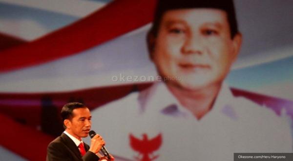 Kubu Prabowo: Moderator Debat Capres Mirip Polantas