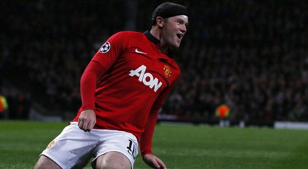 Agen resmi piala dunia - Chelsea Naksir Rooney (Lagi)