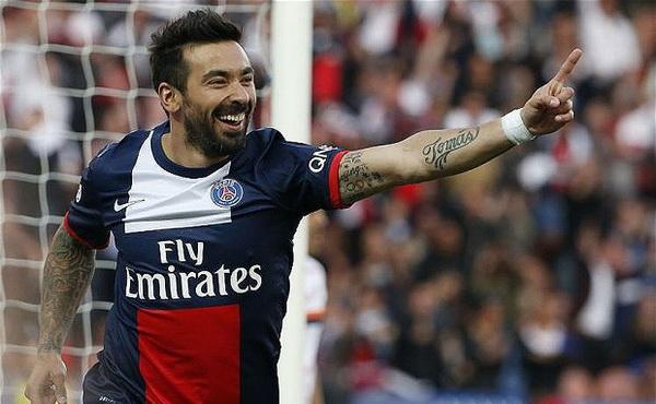 Agen resmi piala dunia - Arsenal Siap Datangkan Lavezzi