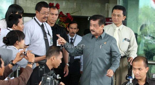 Jaksa Agung Harus Klarifikasi Percakapan dengan Megawati