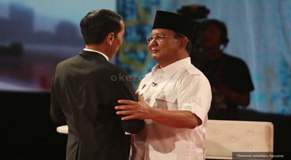 Debat Capres Dinilai Ampuh Pengaruhi Swing Voters