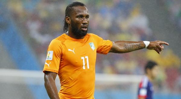 Kolompia dan Pantai Gading Berebut Gelar Juara Grup H