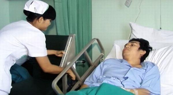 Sederet Faktor Dekatkan Olga pada Kanker Getah Bening