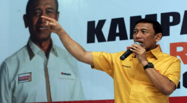 Pernyataan Wiranto Tak Pengaruhi Elektabilitas Prabowo