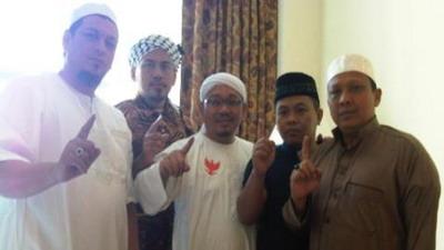 Tiga Dalil Ulama Dukung Prabowo-Hatta