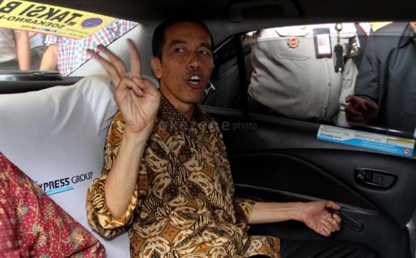 Jokowi Dinilai Melukai Cita-Cita Pendiri Bangsa