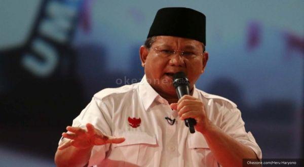 Prabowo Akan Ubah Gaya di Debat Capres Malam Ini