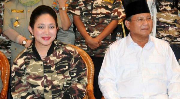 Titiek Soeharto: Tidak Musuhan, Kenapa Mesti Rujuk?