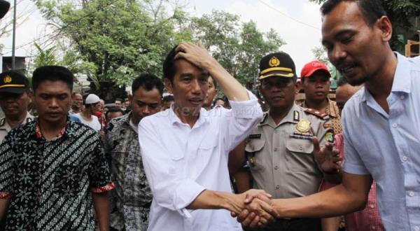Konsep Drone Ala Jokowi Belum Matang