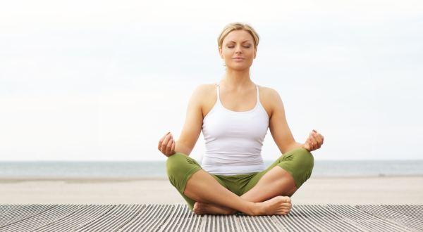 Belajar Meditasi dari YouTube, Tepatkah?