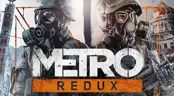 Agustus, Game Metro Redux Rilis di PC