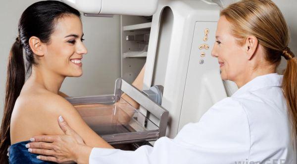 Wanita-Wanita Ini Baiknya Deteksi Kanker Payudara