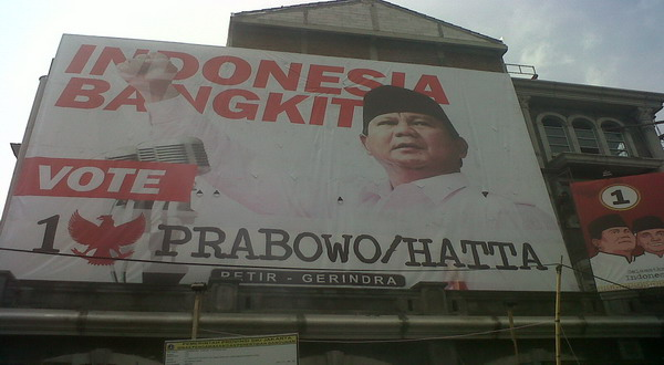 Mahasiswa Yogyakarta Dukung Prabowo Demi Martabat Bangsa