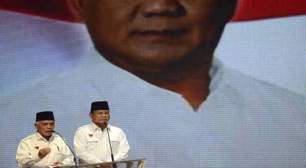 9 Unsur NU Deklarasi Mendukung Prabowo-Hatta