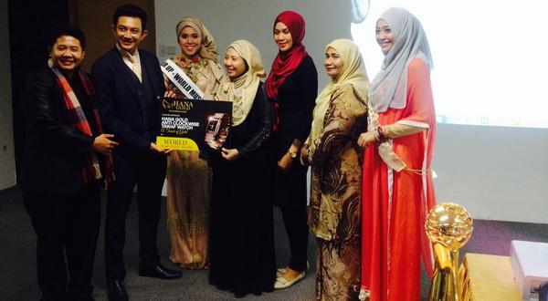 Indonesia Masih Malu-Malu Kenalkan Kosmetik Syariah