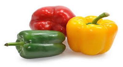 Ini Manfaat Paprika untuk Kesehatan