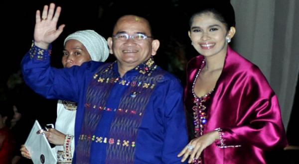 Dukung Jokowi, Ruhut Ngaku Sudah Izin ke SBY