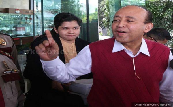 Fuad Bawazier: Jokowi Cuma Bela Bos-nya