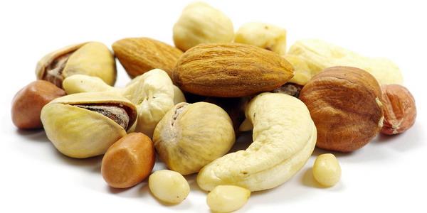 Diet Kacang Kurangi Risiko Diabetes & Penyakit Jantung