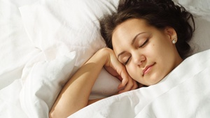 Bolehkah Setelah Sahur Langsung Tidur?