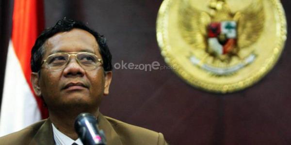 Mahfud MD Targetkan Prabowo-Hatta Dapat 57% Suara di Jatim