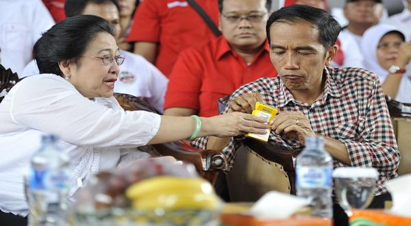 KSPI: Jokowi Belum Berani Hapus Sistem Outsourcing