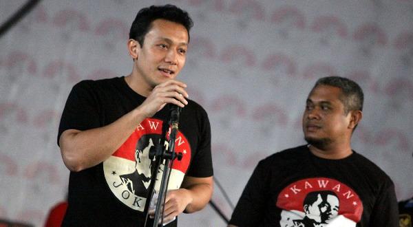 Pemuda Maluku Harus Melakukan Perubahan
