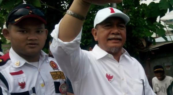 Deddy Mizwar: Insya Allah Prabowo-Hatta Menang 60% di Jabar