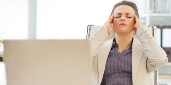 Stres Berkepanjangan bisa Picu Penyakit Kronis