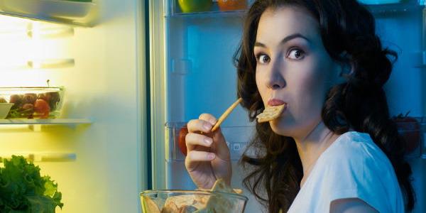 Begini Cara Mudah Hentikan Kecanduan Makanan