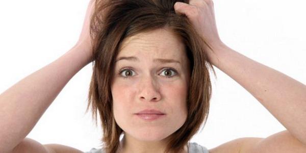 Nih, Tanda Anda Sedang Alami Stres