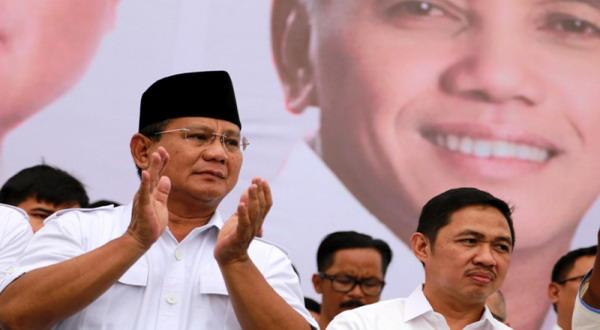 Patriana Sebut Prabowo Sosok yang Menghargai Perempuan
