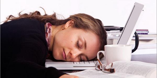 Kenali Sebab & Solusi Atasi Kelelahan