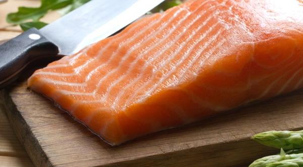 Makanan Pendongkrak Imunitas Anda (1)
