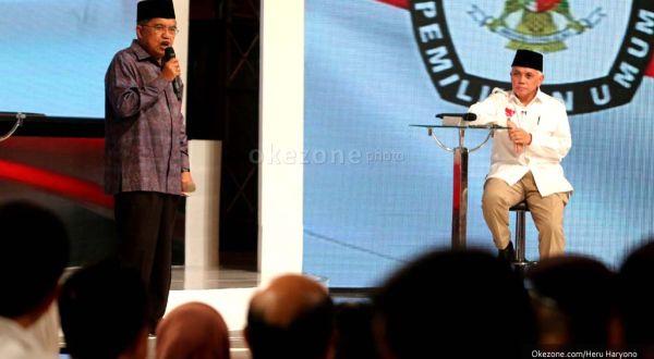 Fadli Zon: Jawaban JK Sangat Normatif