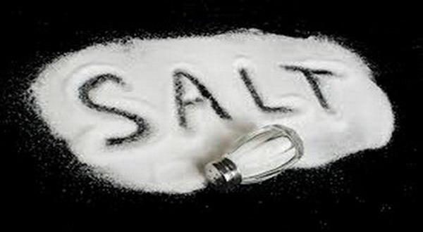 Alasan Anda Harus Kurangi Asupan Garam