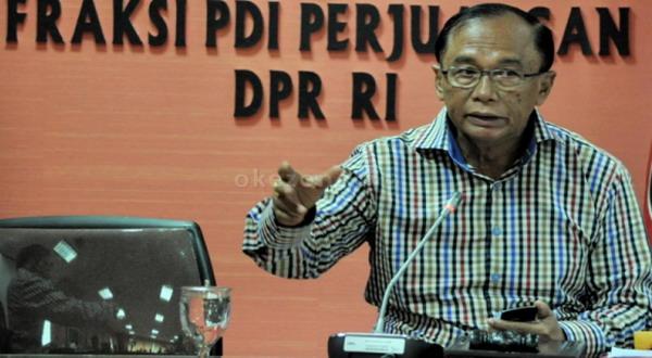 Rustriningsih Ikut Prabowo, PDIP Cuek