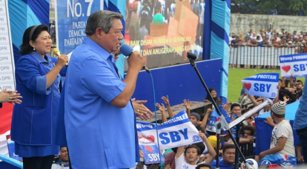 Demokrat Bisa Jadi Penentu Kemenangan Prabowo