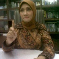 Rustri Tunda Beri Jawaban soal Isu Merapat ke Prabowo
