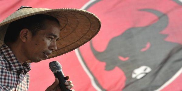 Jokowi: Jangan Ngompor-ngomporin Masyarakat