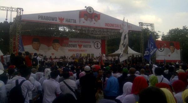Ridwan Kamil: Prabowo Orang Kaya, Tak Akan Korupsi