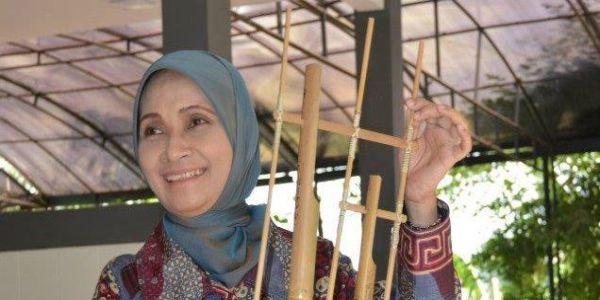 Dukungan Rustriningsih ke Prabowo Pengaruhi Kader Muhammadiyah di Jateng