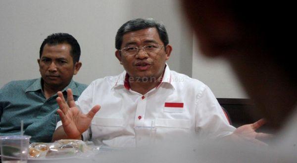 Masa Tenang, Aher Instruksikan Penurunan Atribut Prabowo-Hatta Malam Ini